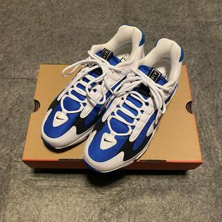 ナイキ(NIKE)のAir Max Triax 96 Nike 27cm Varsity Royal(スニーカー)