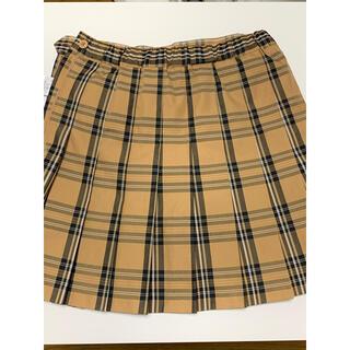 ウィゴー(WEGO)のチェックプリーツスカート(ミニスカート)