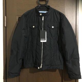 ディースクエアード(DSQUARED2)のディースクエアード DSQUARED2 ジャケット ブラック サイズ44(その他)