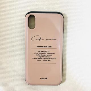 I-SOOK カードケース内臓型iPhoneケース