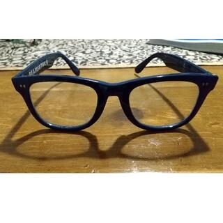 ビームス(BEAMS)のBEAMS&TWC メンズ メガネ(サングラス/メガネ)