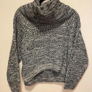 スピンズ(SPINNS)のセーター(ニット/セーター)