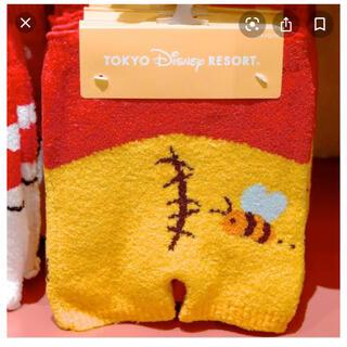 ディズニー(Disney)のディズニー ニットパンツ 新品(ルームウェア)