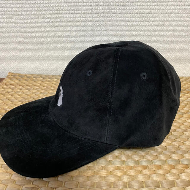 A BATHING APE(アベイシングエイプ)の∴Ape レザー キャップ  メンズの帽子(キャップ)の商品写真