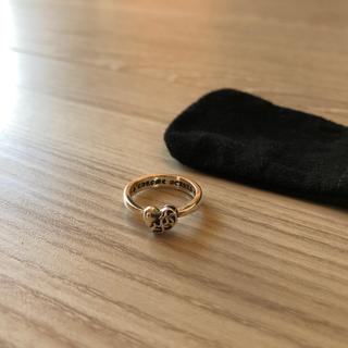 クロムハーツ(Chrome Hearts)の※大幅値下げ! クロムハーツ バブルガムリング ハート 10号(16mm)(リング(指輪))