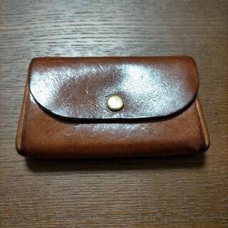 ヘルツ(HERZ)のアナロジコ コンパクトウォレット(財布)