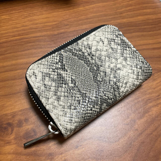 アングリッド(Ungrid)のmini wallet ミニ ウォレット(財布)