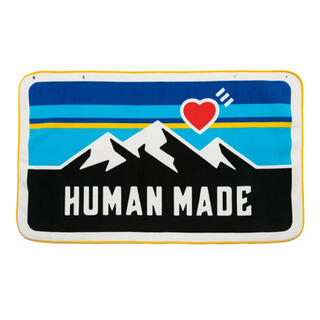 human made ブランケット(その他)