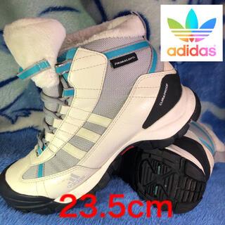アディダス(adidas)の★USED★adidas トレッキングシューズ 23.5cm (登山用品)