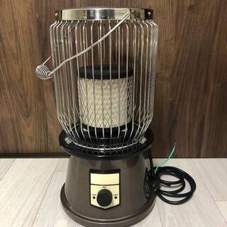 レトロ 電気ストーブ(電気ヒーター)