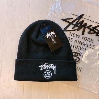 ステューシー(STUSSY)のStussy  20FW  ニット帽 ステューシー 2020(ニット帽/ビーニー)