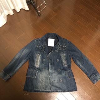 デニムアンドサプライラルフローレン(Denim & Supply Ralph Lauren)のRalph Laurenデニムジャケット(Gジャン/デニムジャケット)