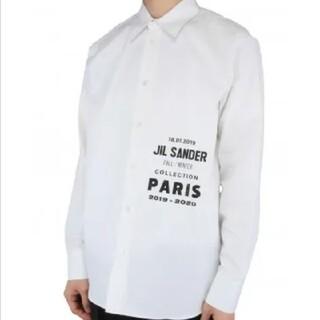 ジルサンダー(Jil Sander)の新品 ジルサンダー JIL SANDER シャツ39(シャツ)