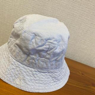 プチバトー(PETIT BATEAU)のPETIT BATEAU ベビーハット(帽子)