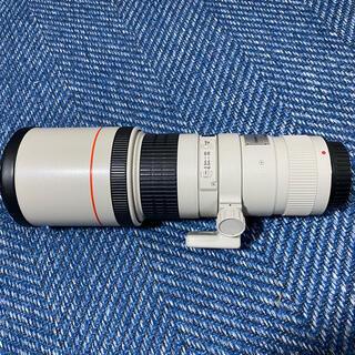 キヤノン(Canon)のCanon EF400mm F5.6L USM(レンズ(単焦点))