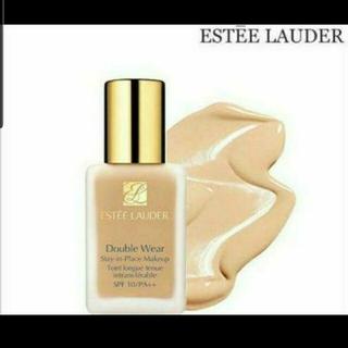 Estee Lauder - 新品 エスティーローダー ダブルウェア サンド 36 リキッドファンデーション