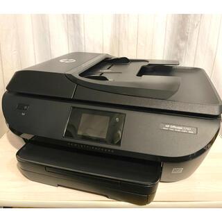 ヒューレットパッカード(HP)のHP OFFICEJET 5740 プリンター オフィス hp(PC周辺機器)