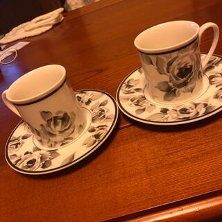 レノマ(RENOMA)のrenomaティーカップ(グラス/カップ)