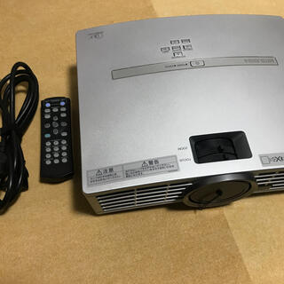 三菱電機 - MITSUBISHI 三菱 DLPプロジェクター LVP-HC3000 中古