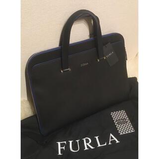 フルラ(Furla)の【新品未使用】FURLA フルラ ビジネスバッグ/ブリーフケース (ビジネスバッグ)