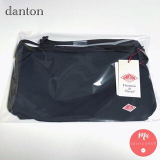 ダントン(DANTON)の【SALE!!】ダントン ナイロン タフタ サコッシュ 定価6,380円(ショルダーバッグ)