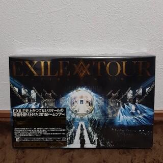 エグザイル トライブ(EXILE TRIBE)のEXILE 初回盤AMAZING WORLD(ミュージック)