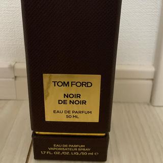 トムフォード(TOM FORD)のTOM FORD トムフォード 香水 ノワールデノワール オード パルファム(ユニセックス)