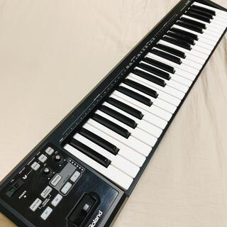 ローランド(Roland)のRoland A-49 / MIDIキーボード(MIDIコントローラー)