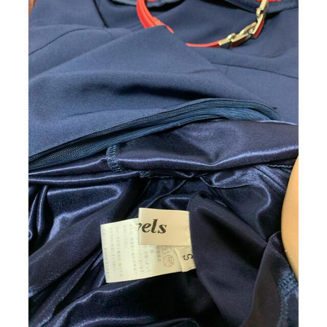 JEWELS(ジュエルズ)のミニドレス レディースのワンピース(ミニワンピース)の商品写真