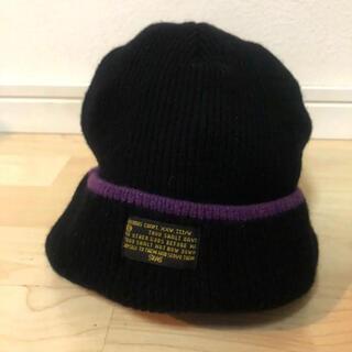 サイラス(SILAS)のサイラス ニット帽(ニット帽/ビーニー)