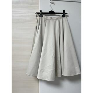 ドゥロワー(Drawer)のMYLANマイラン♥️ボリュームスカート フレアスカート(ひざ丈スカート)