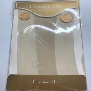 クリスチャンディオール(Christian Dior)のDiorストッキングタイツ アンティロープ(タイツ/ストッキング)