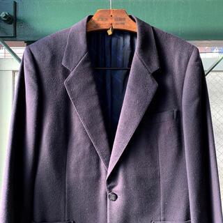ロロピアーナ(LORO PIANA)のPierre Balmain カシミヤテーラードジャケット イタリア生地 上質(テーラードジャケット)