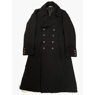 コムデギャルソンオムプリュス(COMME des GARCONS HOMME PLUS)の15ss CdG A-line Long trench coat archive(トレンチコート)