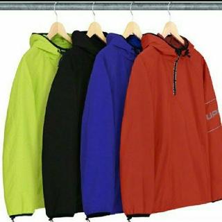 Supreme - Supreme  Ripstop Hooded Pullover Mサイズ