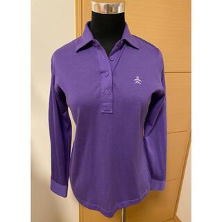 Munsingwear - マンシングウェア ポロシャツ