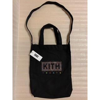 シュプリーム(Supreme)のレア品 KITH TREATS KHT004J バッグ ほぼ新品(ハンドバッグ)