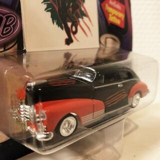 シボレー(Chevrolet)のRevellレベル/'47 Chevyシボレー Sedanセダン 1/64 絶版(ミニカー)