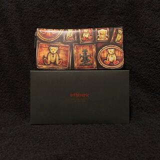 ジャンポールゴルチエ(Jean-Paul GAULTIER)のテディベア 財布(財布)