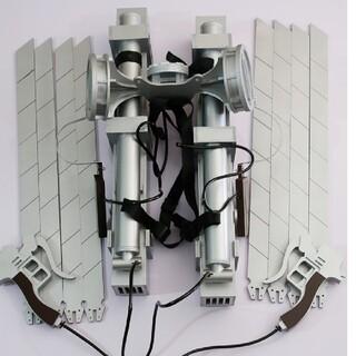 進撃の巨人 立体機動装置 コスプレ(小道具)