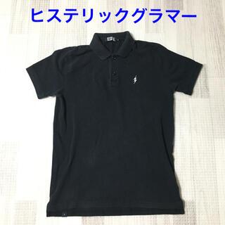 ヒステリックグラマー(HYSTERIC GLAMOUR)の◆最終価格◆HYSTERIC GLAMOUR ポロシャツ Tシャツ(ポロシャツ)