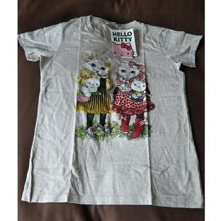 UNIQLO - ヒグチユウコさん  Tシャツ
