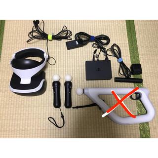 プレイステーションヴィーアール(PlayStation VR)のps vr (2世代) (家庭用ゲーム機本体)