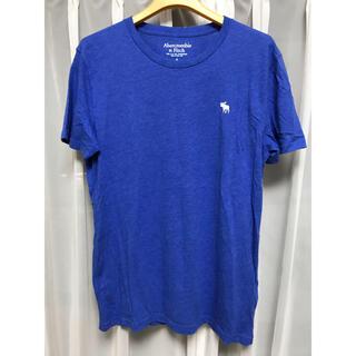 Abercrombie&Fitch - 【✅✨新品未使用】アバクロ  Tシャツ
