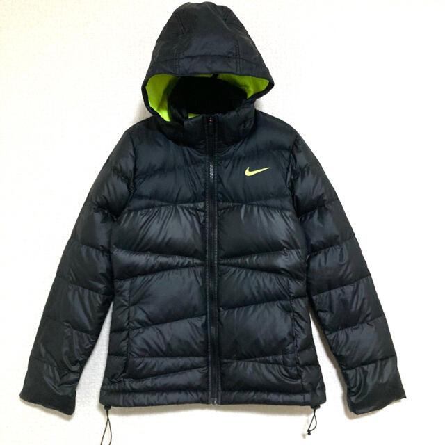 NIKE(ナイキ)の【超美品】NIKE ナイキ ダウンジャケット ダウン レディースのジャケット/アウター(ダウンジャケット)の商品写真