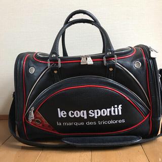 ルコックスポルティフ(le coq sportif)のnano様専用 ルコックゴルフボストンバック(バッグ)
