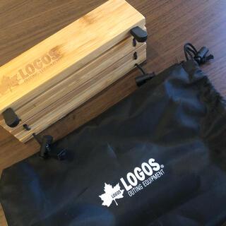 ロゴス(LOGOS)のロゴス(LOGOS) Bambooパタパタまな板mini (調理器具)