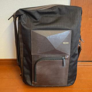 トゥミ(TUMI)のTUMI 68713ONX Dror Backpack  2WAYリュック (バッグパック/リュック)