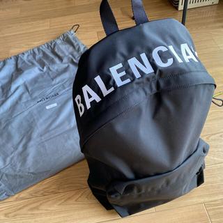 Balenciaga - バレンシアガ バックパック