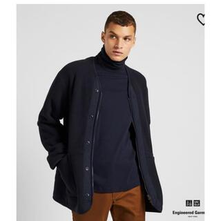 エンジニアードガーメンツ(Engineered Garments)のengineered garments UNIQLO ユニクロ 新品未使用(ブルゾン)